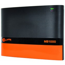 Elettrificatore MULTIPOWER MB1000 (12-220V - 10 J)