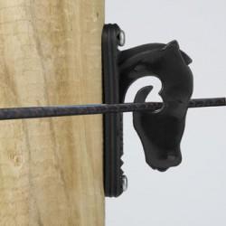 Isolatore per steccato - 25 pezzi