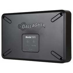 Centrale anti intrusione Gallagher Medal 501