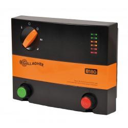 Gallagher MultiPower B180 - 1.7J + Trasformatore