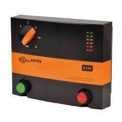 Gallagher MultiPower B280 - 2.8J + Trasformatore