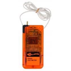 Voltmetro Digitale DVM3