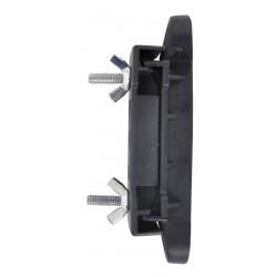 Isolatore d'angolo per fettuccia - 5 pezzi