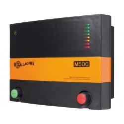 Elettrificatore P.Plus M500 5,2j + tester DVM in omaggio