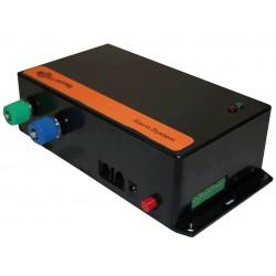 Alarm System - Controllo allarmi