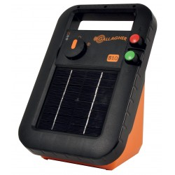 Gallagher S10 Solar (0,10J)