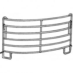 Pannello 6 curvo - 2,44 x 1,70 m