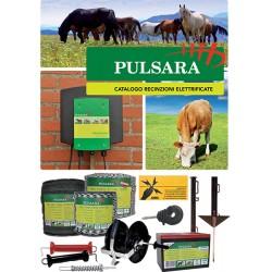 Catalogo Pulsara 2016
