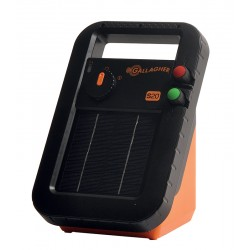 Gallagher S20 Solar (0,20J) con batteria