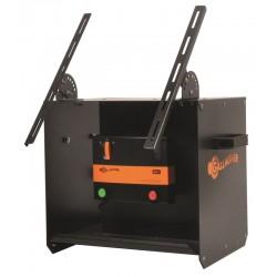 Elettrificatore B80 ( 12V - 0,82 J ) + Solar Box