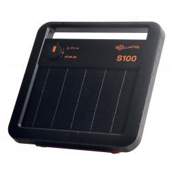 Elettrificatore Solare S100 (1,00 J) con batteria