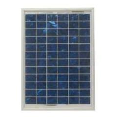 Pannello solare Policristallino 30W
