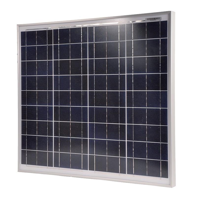 Kit Pannello Solare 50 Watt : Pannello solare gallagher da watt