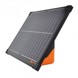 Elettrificatore Solare Gallagher S400 (4,00J) con 2 batterie