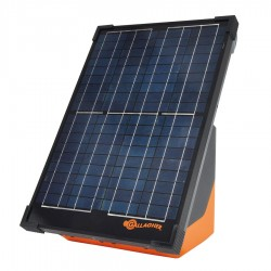 Elettrificatore Solare Gallagher S200 (2,00J) con 2 batterie