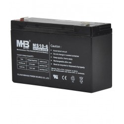 Batteria ricambio per S100