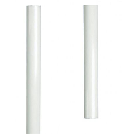 Picchetto in fibra di vetro Ø 10 mm - 100 cm