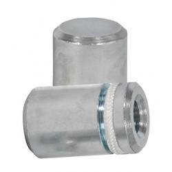 Driver Cap per picchetti in fibra Ø 10mm e Ø 13mm