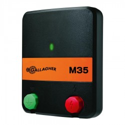 Gallagher M35 (220V - 0,35 J)