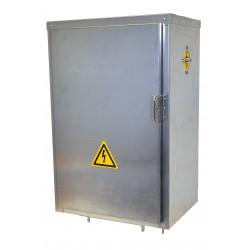 Scatola Antifurto per Elettrificatore Size M