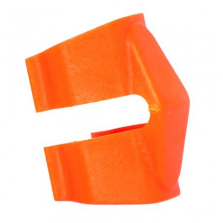 Clip Linepost per Filo e Corda 8 mm - 100 pezzi