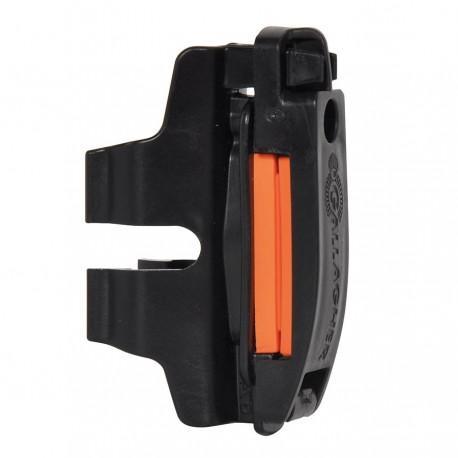 Clip Linepost per Nastro 40 mm - 100 pezzi