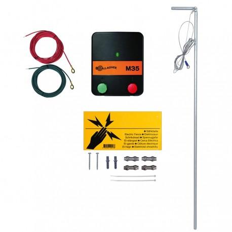 Starter kit M35 230V