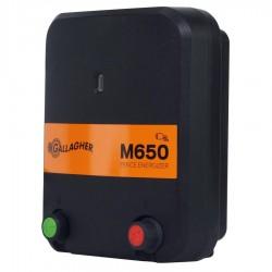 Elettrificatore M650 (230V - 6,5J)