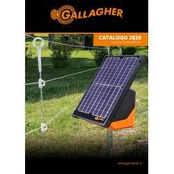 Catalogo Gallagher 2020