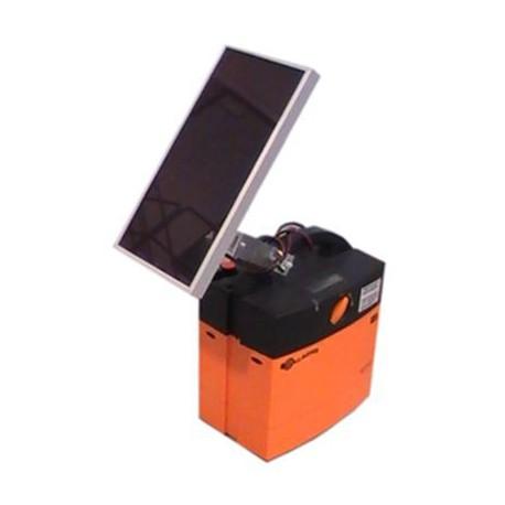Pannello solare 2,2W