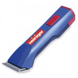 Heiniger SAPHIR a batteria