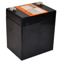 Batteria 12V - 5 Ah per S20