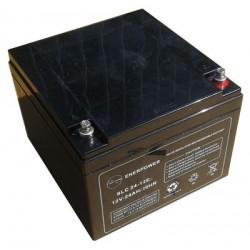 Batteria Ricaricabile AGM 12V 24Ah