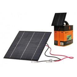Pannello solare 4W per B40 e B50