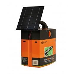 Gallagher P.Plus B40 + Pannello solare 4W