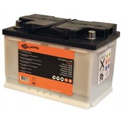 Batteria ricaricabile 12V 25Ah