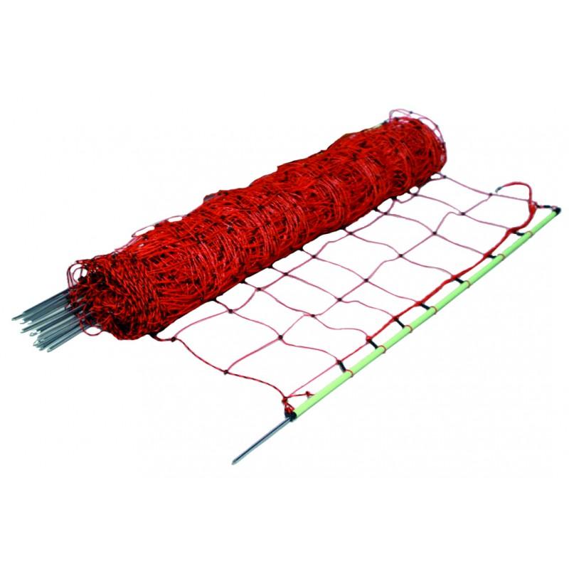 Rete per ovini 106cm 50 m for Gallagher recinzioni elettriche