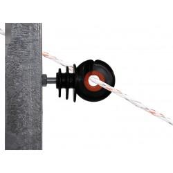 Isolatore ad anello con bullone XDI - 10 pezzi