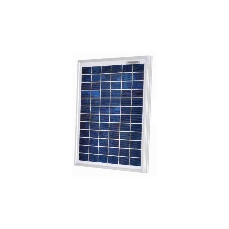 Pannello solare policristallino 10w for Immagini pannello solare