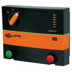 Elettrificatore MultiPower B80 - 0.82J + Trasformatore