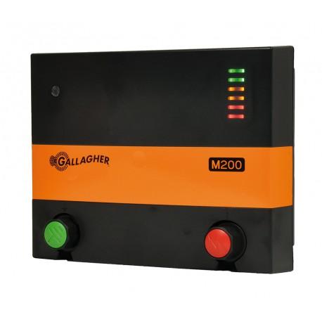 Elettrificatore P.Plus M200 1,9j
