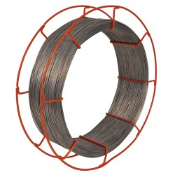 Filo zinco alluminio Ø 1,8mm/500 m