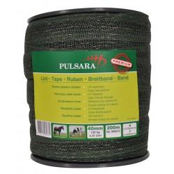 Fettuccia Premium Verde 40mm - 200m