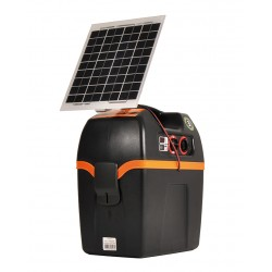 Gallagher P.Plus B200 Solar Assist Kit