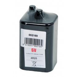 Batteria Ricambio per FoxLite