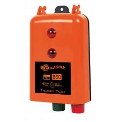 Elettrificatore B60 0,7 J
